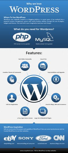 WordPress is one of the best open source CMS or platform to design a website or blog. We have a team of best wordpress theme developer or plugin developer to deliver you quality bases services.