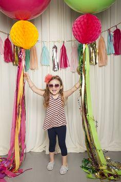 Happy Baloons! #playeveryday