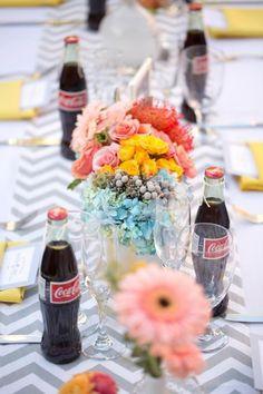 Wedding Tables - Weddbook
