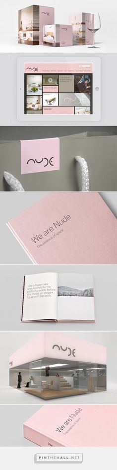 Nude - Saffron Brand Consultants... - a grouped images picture - Pin Them All