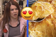 Your Food Preferences Will Reveal Which Teen Show You Should Watch. Do you eat like a Gilmore?