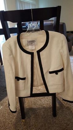 Chanel Blazer    eBay