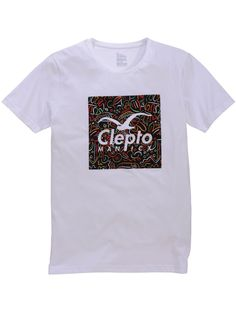 Trophic Square Tee Gr.S - XL 29,90€