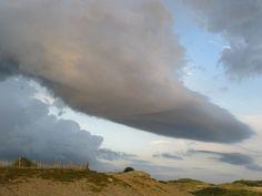 orage en Cote Opale Daniele Libert