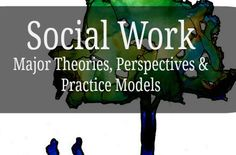 social work thories Social work theories provide a framework within which the source of a problem can be identified and an effective solution can be devised in short, they provide a methodology for practitioners to analyze the problems and find solutions.