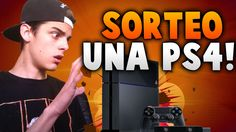 awesome SORTEO DE Participate in STATION four - PS4!! | Gratis