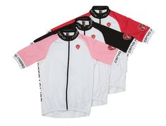 VETTA ST5 Short Sleeve Performance Jersey 2014 / 2015 Collection
