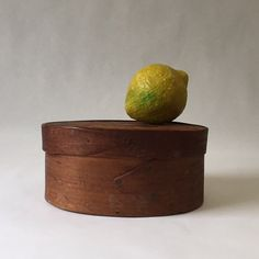vintage bentwood 2 finger small oval by sophisticatedflorida