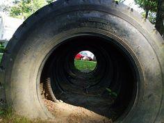Tire Tunnel