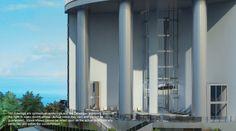 29 Best Porsche Design Tower Miami Images Porsche Design Elevator