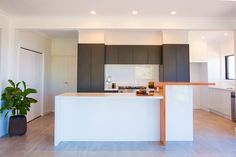 Shepperd Building Company / Port Lincoln / Spacious Family Home / Interior / Kitchen / Image 5010