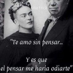 Frida Kahlo ♥