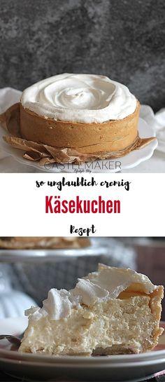 Dessert, Cheesecakes, Cereal, Baking, Breakfast, Sweet Sweet, Recipes, Food, Drinks
