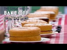 The Great British Bake Off - YouTube