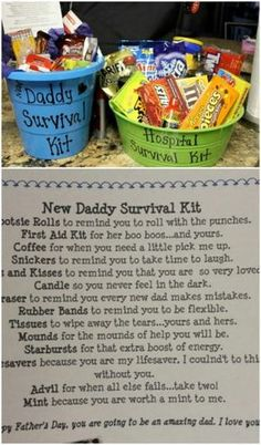 """25 Enchantingly Adorable Baby Shower Gift Ideas That Will Make You Go """"Awwwww!"""" 25 Enchantingly Adorable Baby Shower Gift Ideas That Will Make You Go """"Awwwww! Regalo Baby Shower, Baby Shower Fun, Shower Party, Funny Baby Shower Gifts, Daddy Baby Showers, Creative Baby Shower Gift, Creative Baby Gifts, Diaper Shower, Baby Shower Gift Basket"""