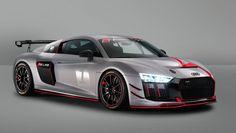 Audi R8 LMS GT4: con acento argentino