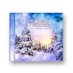 """Celtic Thunder """"Christmas Voices"""" CD 