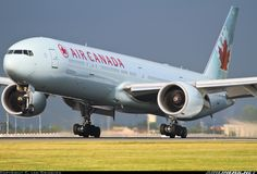 Air Canada Boeing 777