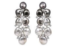 Yoko London has revealed the special collection of pearl jewellery created for the upcoming V and A and Qatar Museum Authority exhibition Pearls...