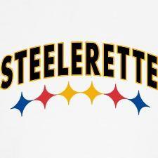 <3 My Steelers