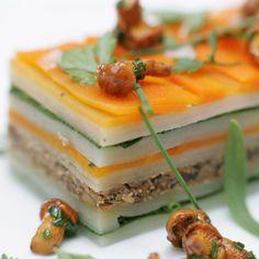 Tous au Restaurant offre des grandes tables : Flocons de Sel restaurant gastronomique 3 étoiles Emmanuel Renaut
