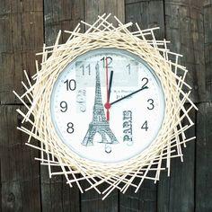Tik-tak Paříž