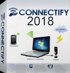 Connectify Hotspot Pro 2018 4 0 39090 Full Crack + License Key
