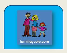 Familia y Cole Familia Y Cole, Bilingual Education, School Decorations, Homeschool, Teacher, College, Writing, Math, Books