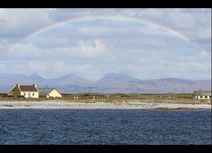 Destin-Nation Ireland: Budget Travel in Clover (PHOTOS)  aran islands