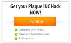Get the Plague Inc Hack Tool now. It can be used for android such as iOS devices. Give it a try.