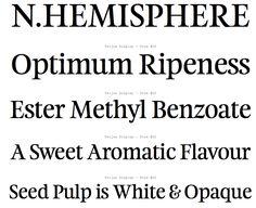 Serif Typeface, Typography, Layout, Letterpress, Letterpress Printing, Page Layout, Fonts, Printing