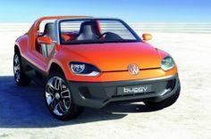 Concept Volkswagen Buggy