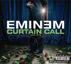Eminem album cover picture - MusicRemedy.