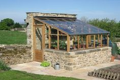 notSupermum: Recreate spring with your garden greenhouse