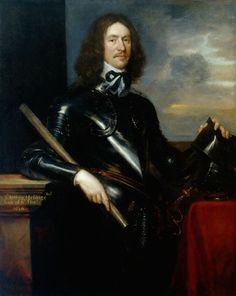 Sir Arthur Haselrig, 2nd Baronet (1601 – 7 January 1661)[1] was an English politician who sat in the House of Commons between 1640 and 1659. He was one of the five members of Parliament whom King Charles I tried to arrest in 1642