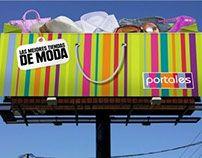 Portales Billboards