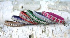 Sami Lapland Viking armband Women cuff leather от ScandicraftRU  #handmade #etsy #jewelry #bracelets #leather #scandinavian #viking #lapland #celtic #wirewrap #silver #tin #pewter #nordic #Sami #norse