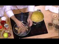 Como fazer o caril? - Aula 9 - Chefs' Academy - YouTube
