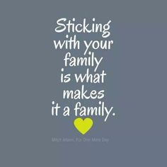 Family is roots, family is stability, family is love for all eternity ❤️ if you have family, you are blessed beyond words