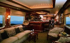 e0db28adcea Luxury Trains - Blue Train - South Africa - Cape Town To Pretoria. Added  Luxury