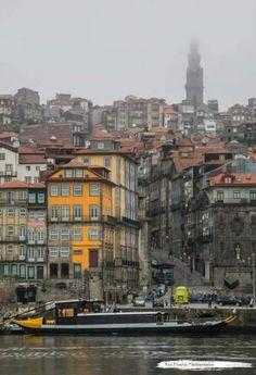 Ribeira , Porto , Portugal
