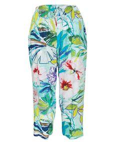 Beach Pant - Sachet - Pants - Womens