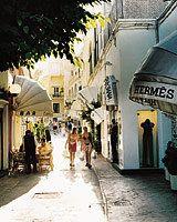 Capri Travel Guide   Travel + Leisure