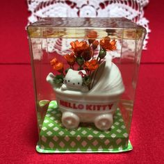 Hello Kitty Gifts, Cat Gifts, Auction, Decor, Decoration, Decorating, Deco