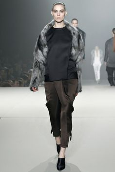 Alexander Wang  AUTUMN/WINTER 2013-14  READY-TO-WEAR