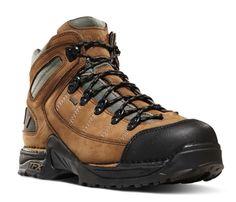 Danner 453 DARK TAN Hiking Boots