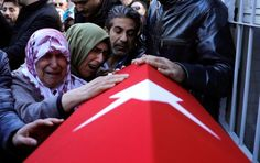Turkey Nightclub Shooter Insists He Was Out To Murder Christians | Christian News on Christian Today
