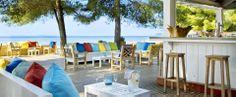 La Pinède Plage **** en vente privée chez VeryChic - Ventes privées de voyages et d'hôtels extraordinaires