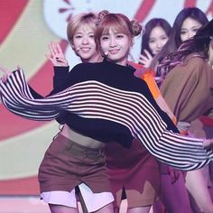 161119 TT at Show Music Core  mbc hannah  . . [#TWICE #ONCE #트와이스 #Momo #nayeon #jungyeon #jihyo #mina #tzuyu #chaeyoung #dahyun #sana #followme #kpop #jyp ]