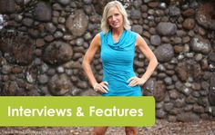 Interviews, Features, and Guest Posts by Jill